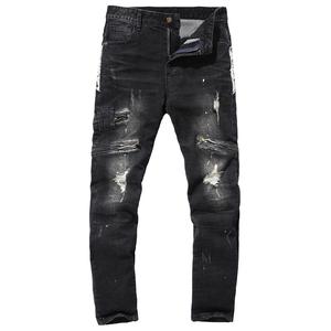 black jeans mens