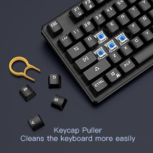 machanical keyboard