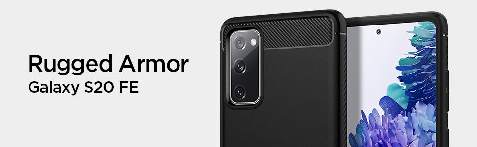 Galaxy s20 FE case