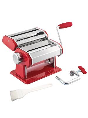 macchina-per-la-pasta-in-acciaio-metallo-rosso-di-