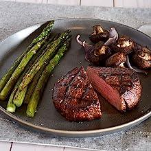 steaks, prestige, angus beef