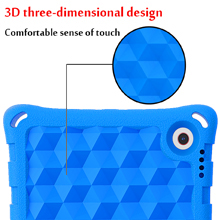 kindle fire 8 cases and covers ree-dimensional design