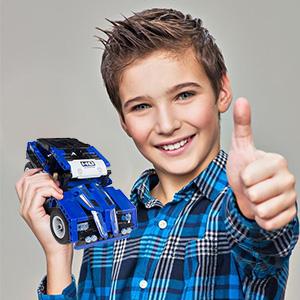 create stem toys for kid