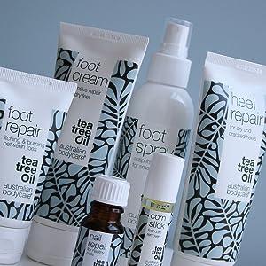 Australian Bodycare Nail Repair Nagelvård