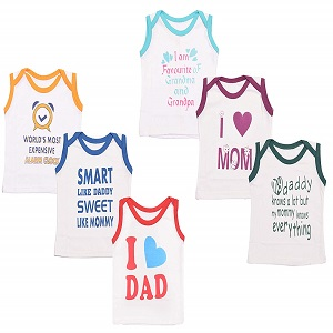 Mom and Dad Quotes on Tshirts
