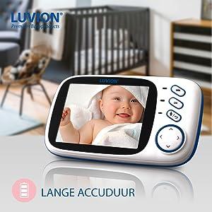 babyfoon, babyphone, accuduur, baby, babymonitor, monitor