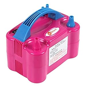 Youmay HT-501 Automatic Two Nozzles Balloon Air Pump