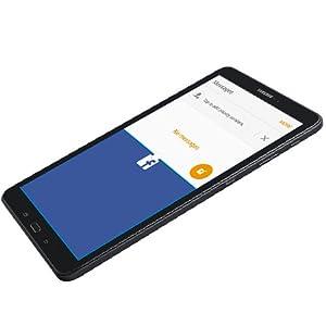 Samsung Galaxy Tab A 10.1 2016 with S-Pen P585-10.1 Inch, 16GB, 3GB, 4G LTE, Black