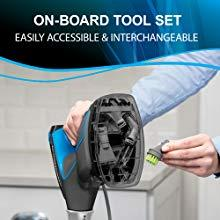 cleaning tools, cleaning tool set, cleaning tool box, tool box, cleaning accessories