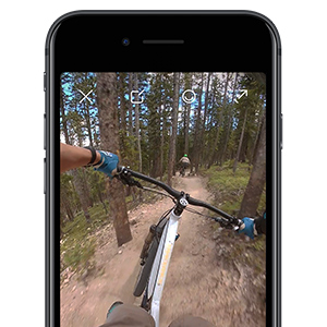 Rylo 360 Video Camera - (iPhone + Android) - Breakthrough Stabilization, 5.8K Recording, Includes 16GB SD Card Everyday Case 23