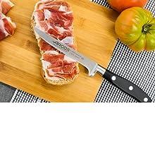 Arcos Universal - Cuchillo de cocinero, 200 mm (estuche)