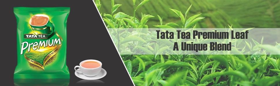 Tata Tea Premium, 500g: Amazon.in: Amazon Pantry