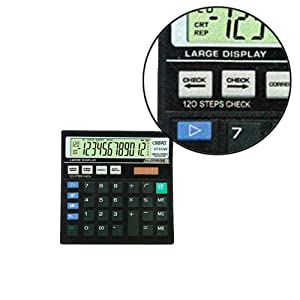 Orpat OT-512GT Calculator