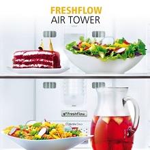 Whirlpool 265 L 4 Star Inverter Frost-Free Double-Door Refrigerator