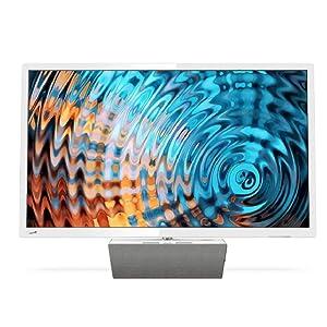 Philips Smart TV LED Full HD Ultrafino 32PFS5863/12, Televisor ...