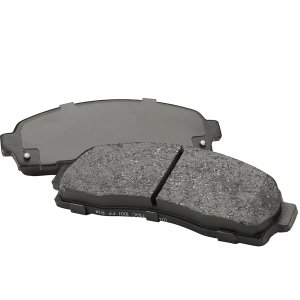 Bosch BE1259H Blue Disc Brake Pad Set with Hardware