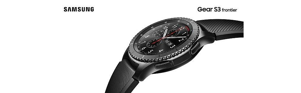 Amazon.com: Samsung Gear S3