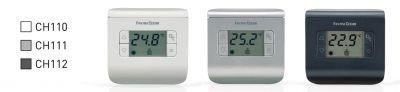 Fantini cosmi ch110 termostato ambiente a batterie 3 for Termostato fantini cosmi c48 prezzo