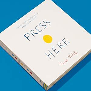 press here, herve tullet