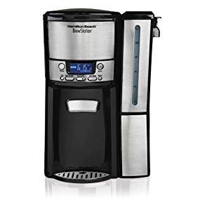 Brewstation Iced Coffee Setting
