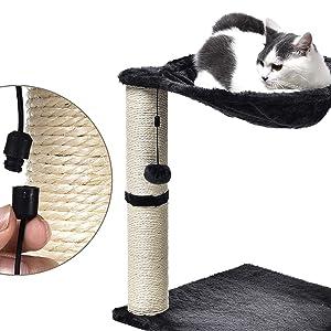 AmazonBasics Cat Hammock