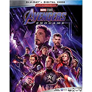 endgame streaming release date