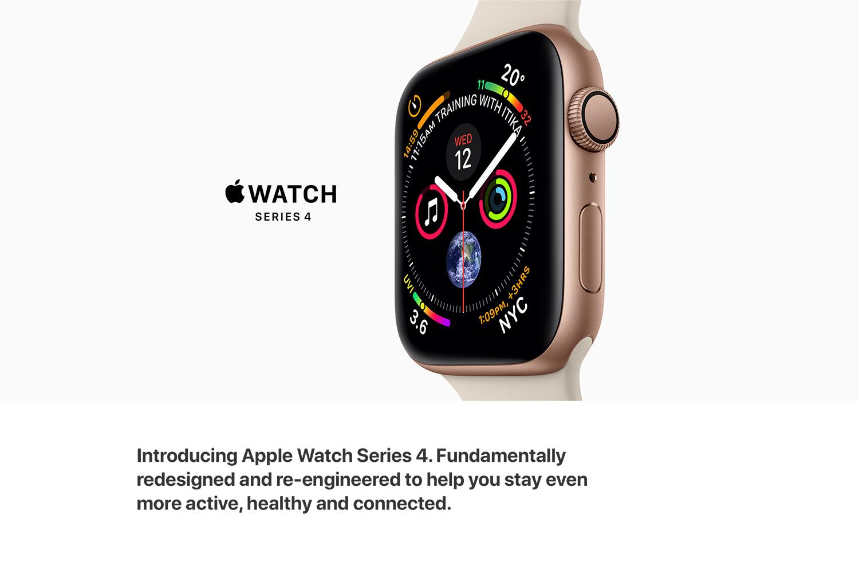 aa423ebfc Amazon.in  Buy Apple Watch Series 4 (GPS