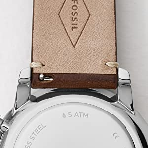 Fossil Casual Gents Wrist Watch