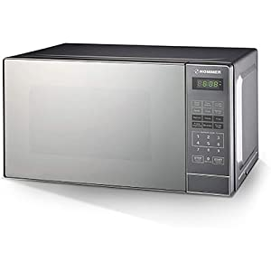 Hommer HSA409-06 Digital Microwave Oven - 20 Liter