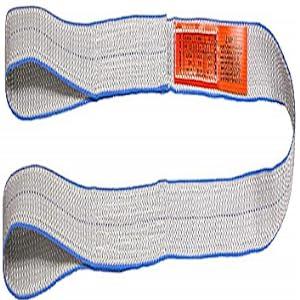 DFE1902N8Y DURABULL 2 1 Ply Nylon Flat Eye Synthetic Web Slings