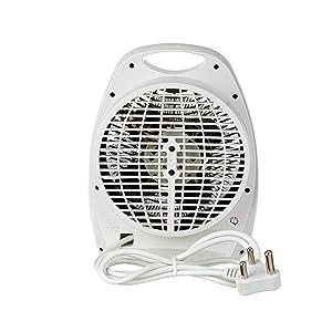 electrical fan heater, electrical heater, heater