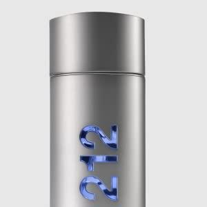 Carolina Herrera 212 NYC - perfume for men - Eau de Toilette, 100 ml