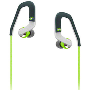 Sennheiser OCX 686i Sports Earphones with Mic for iphone