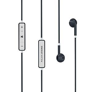 Energy Sistem 428175 Earphones 1 Bluetooth Graphite