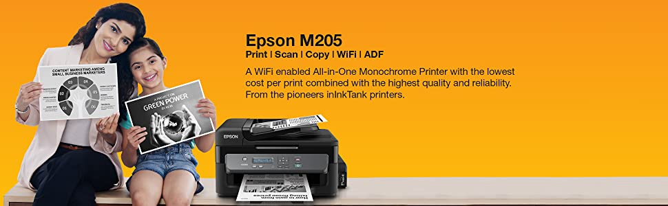epson m205 printer driver windows 7 64 bit download
