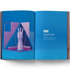 burn your portfolio, grafic design book, know your onions, graphic design school, nondesigners book