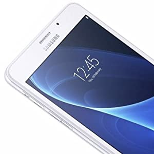 Samsung Galaxy Tab A T285 2016 - 7 Inch, 8GB, 4G LTE, White: Amazon