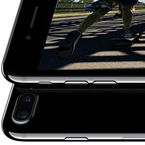Apple iPhone 7 Plus with FaceTime 128 GB, 4G LTE, Jet Black