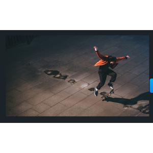 EZVIZ C8C 1080P Wifi Smart Home Outdoor Security Camera Color Night Vision