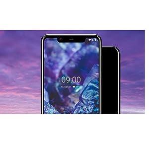 Nokia Mobile, Nokia smartphone, Nokia 5.1 Plus, Nokia 5.1 Plus mobile phone