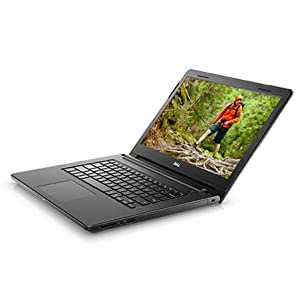 Dell Inspiron 3567 Laptop - Intel Core i7-7500U, 15.6 Inch, 1TB, 8GB, 2GB VGA, Win 10,Ar-En Keyboard