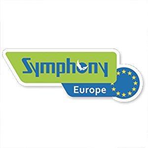 Symphony DIET8I Enfriador, purificador y humidificador, 95 W, 12.5 litros, 65 Decibeles, Plástico, 3 Velocidades, Blanco: Amazon.es: Hogar