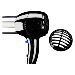 Amazon Com Conair 1875 Watt Full Size Pro Hair Dryer With