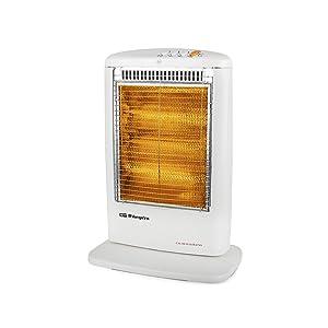 BP 0303 Calentador halógeno eléctrico