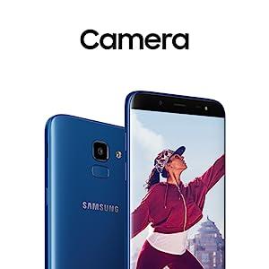 Samsung Galaxy J6 (Black, 4GB RAM, 64GB Storage)