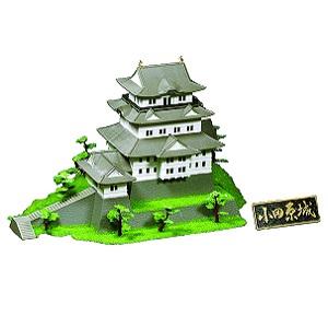 1/350 日本の名城 小田原城 プラモデル S28