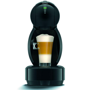 Nescafe Dolce Gusto Colors Coffee Machine, Black