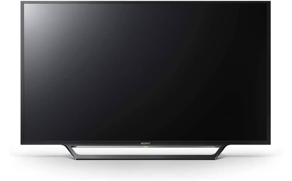 Sony 32 Inch TV Smart LED Black - KDL32W600D