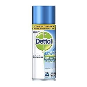 Dettol Breeze Disinfectant Surface Spray Crisp