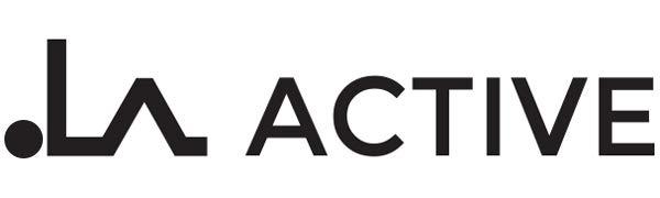 LA Active logo